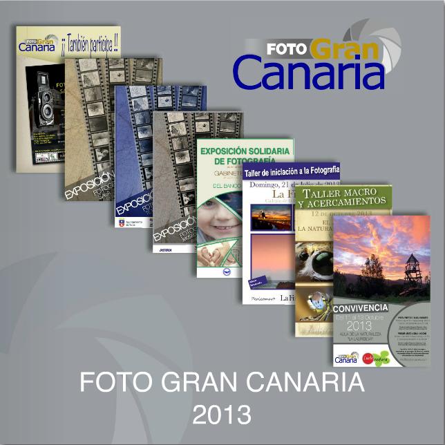 2º revista Foto Gran Canaria: 2013