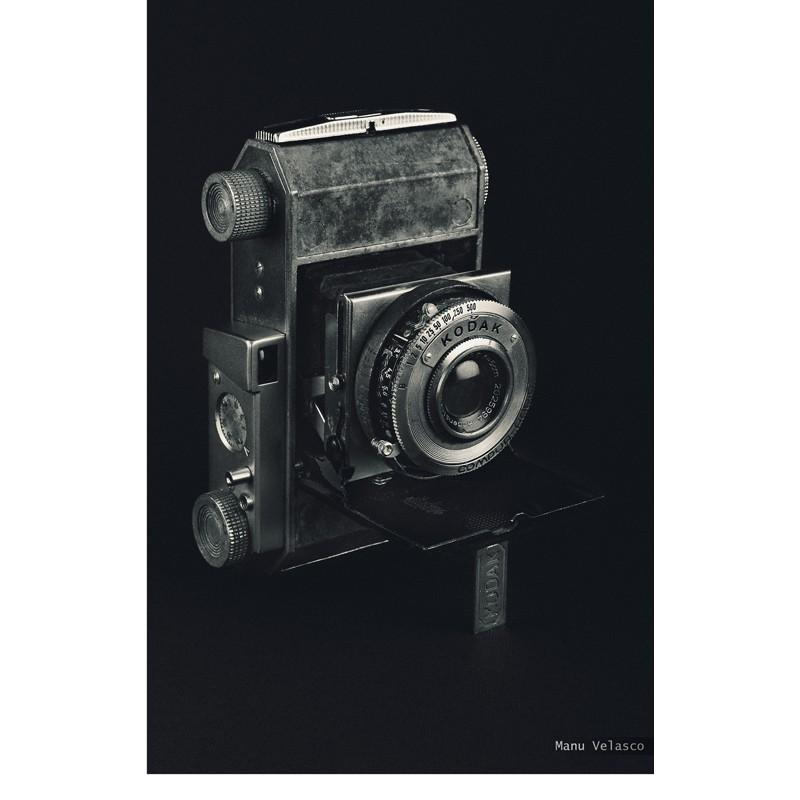 Kodak Retina I (Manu)