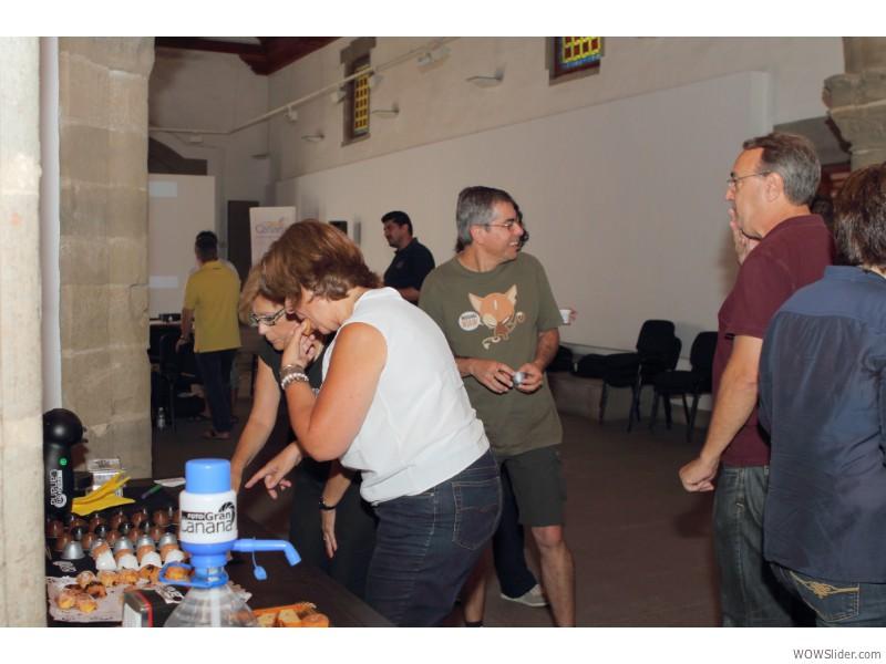 FGC Workshop 16