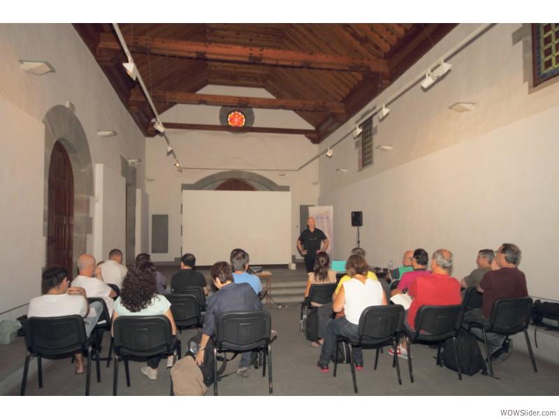 FGC Workshop 9