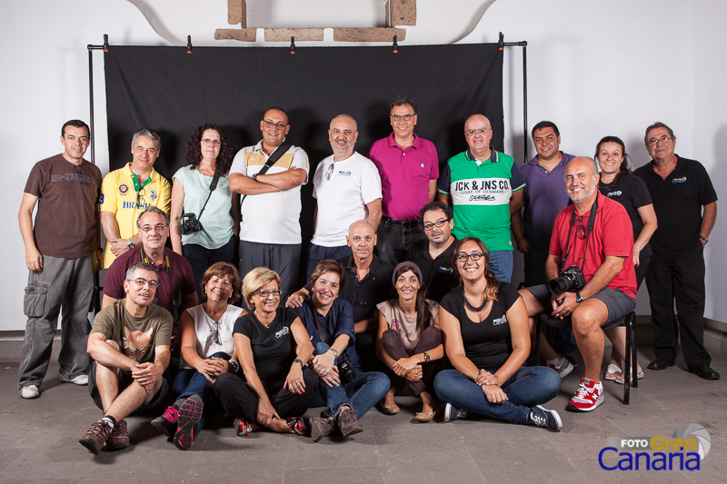 FGC Workshop Grupo