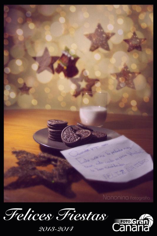 Feliz Navidad 2013 FGC