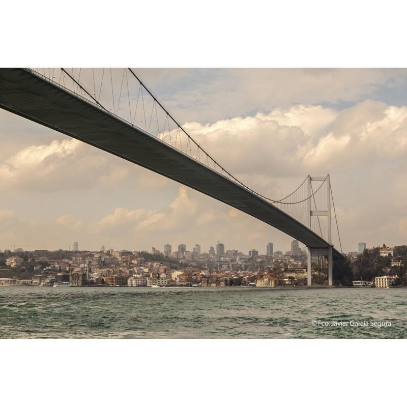 Puente Bósforo (Jomer)