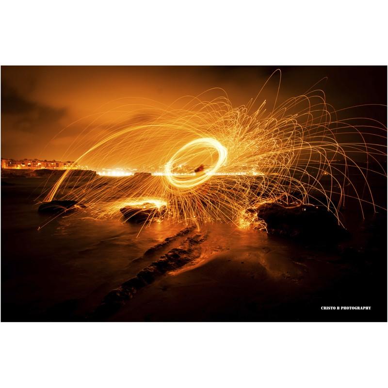 Rueda de fuego (Cristo)
