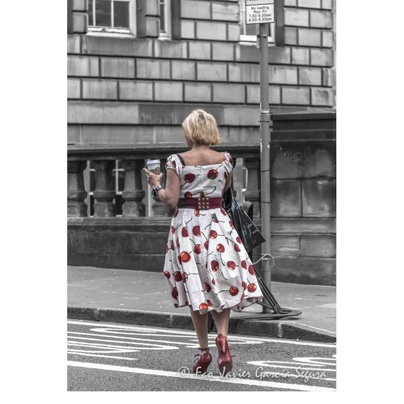 Edimburgo años 60 (Jomer)