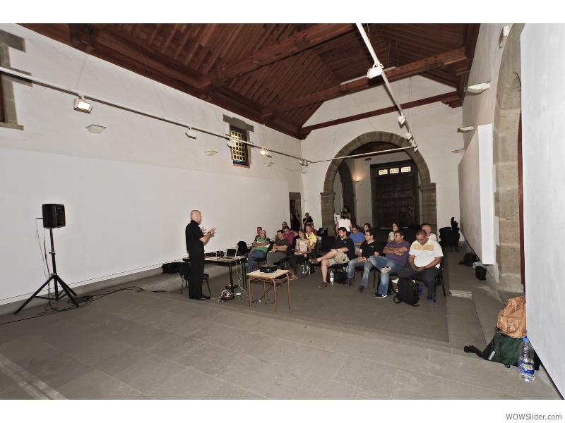 FGC Workshop 1