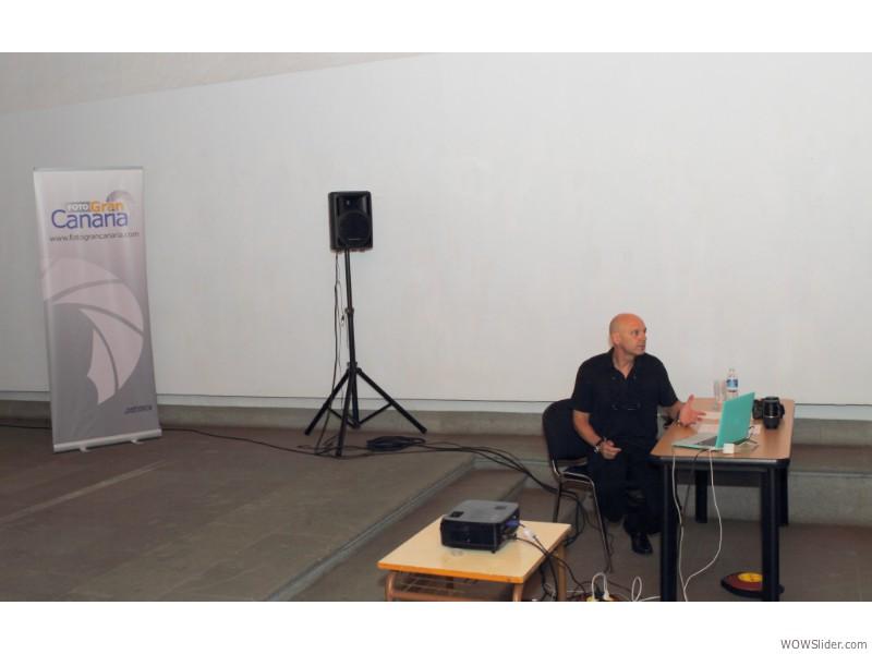 FGC Workshop 15