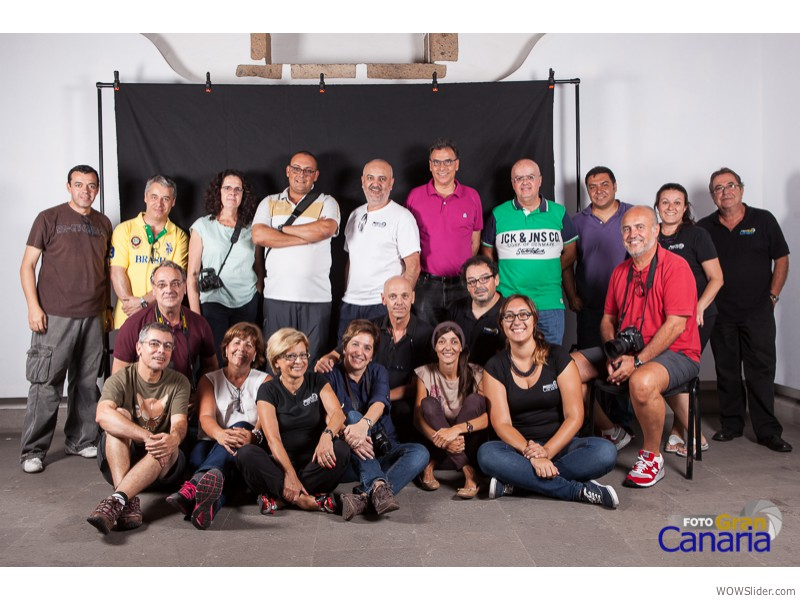 FGC Workshop Grupo